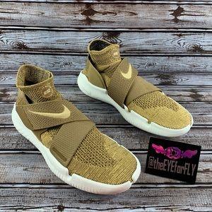 NEW Nike Free RN Motion Flyknit 2018 942840-201